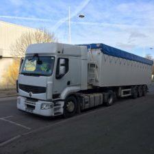 camion premium 460